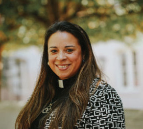 A Message from Our Bishop, Rev. Leila Ortiz