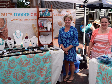 First Sunday Arts Festival vendors November 4,2018