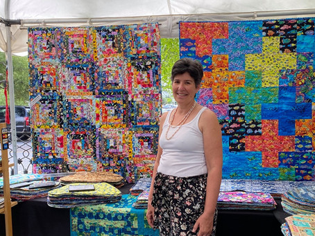 First Sunday Arts vendors for June 6, 2021