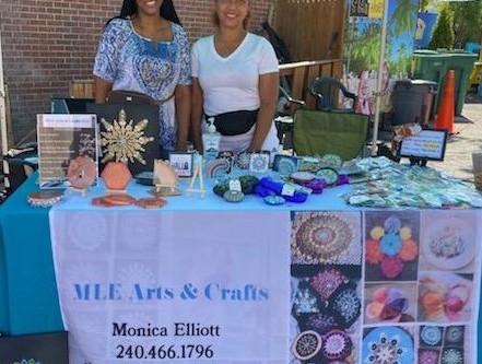 First Sunday Arts vendors October 4, 2020