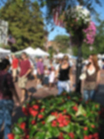First Sunday Arts Festivals Annapolis Maryland