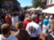 First Sunday Arts Festival AnnapolisMarylad