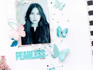 Fearless Everyday | Morag Cutts