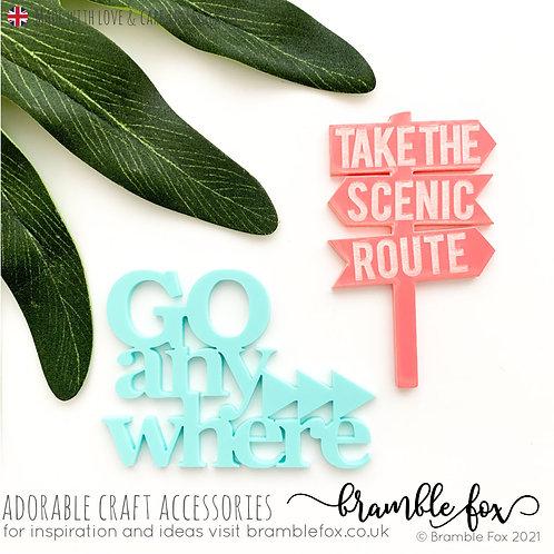 Go Anywhere