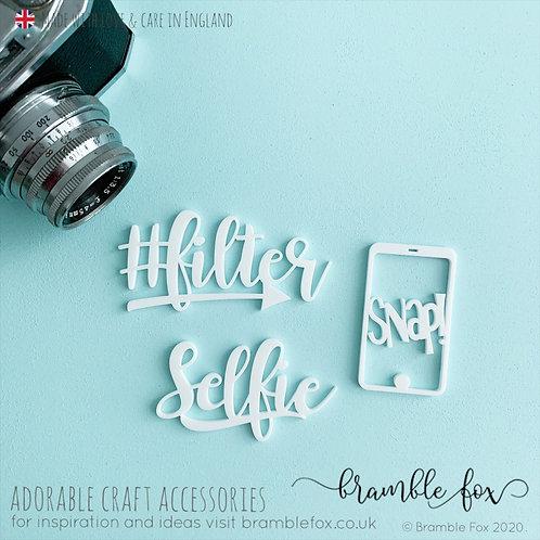 Selfie/Filter