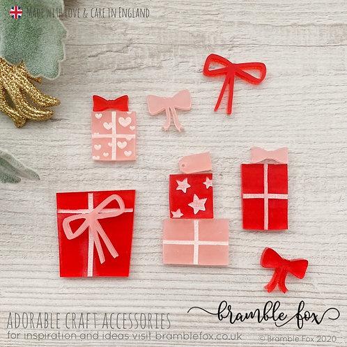 Presents & Bows