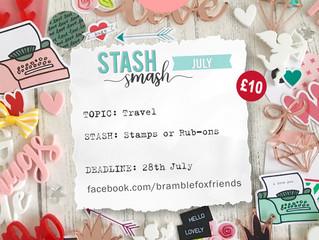 July Stash Smash