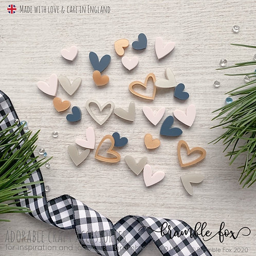 Hearts Special Edition