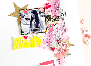 Here Comes Summer | July Fox Box