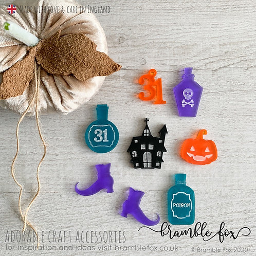 Halloween Trinkets