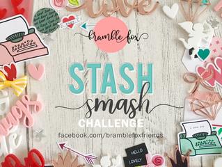 Smash that Stash!