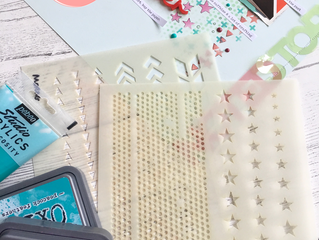 Shiny New Products | Stencils