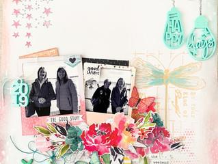 Happy Days | February Fox Box