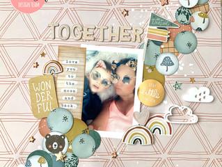 Together | Kay Hall