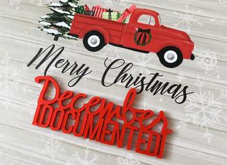 Document December Part 1| Morag Cutts