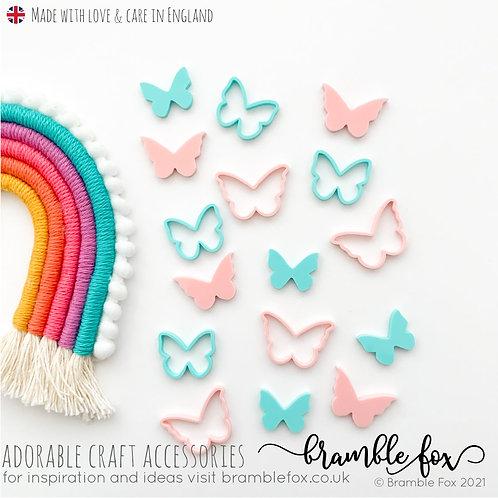 Butterflies V2