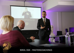 KMU und Start Up Coaching