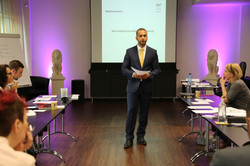Birol Isik - Coachings - Leadership