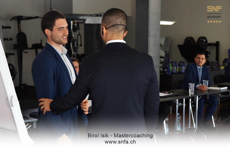 Birol Isik - Verkaufscoaching 4