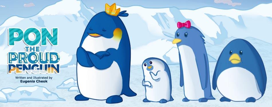 Penguin Super