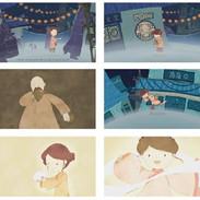 Little Match Girl Screenshots