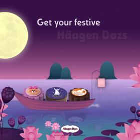 Mooncake Promotion (Singapore)