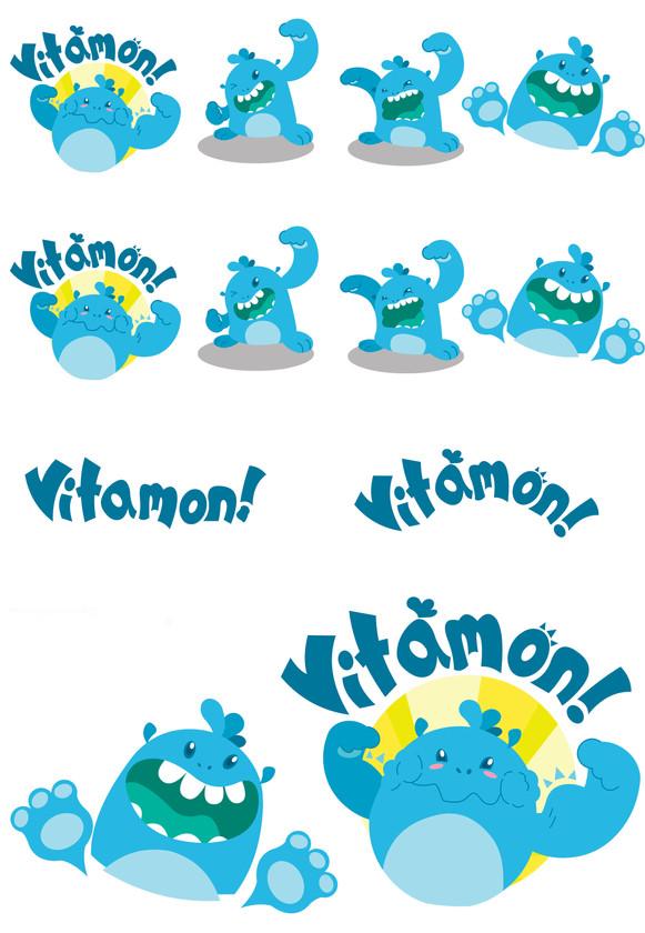 Vitamon Design