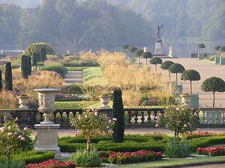 Trentham Italian Garden - Tom Stuart-Smi