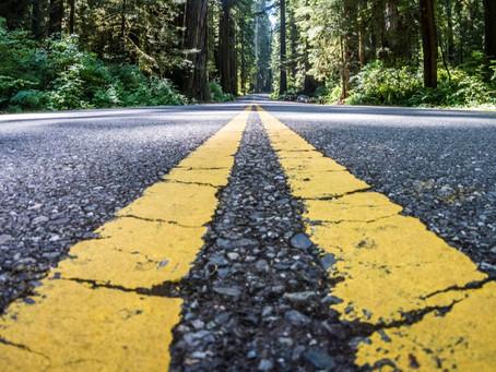 Shared Township Roads