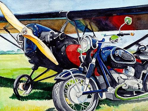 Heath & BMW
