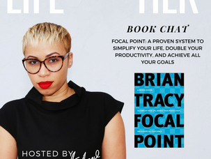 Podcast: Book Chat Feat. Focal Point by Brian Tracy
