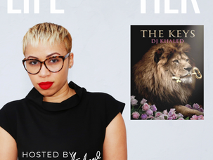 Podcast: Book Chat Feat. The Keys by DJ Khaled