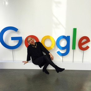 Podcast - 7 Minute Sunday: How I Prepared to Speak at Google
