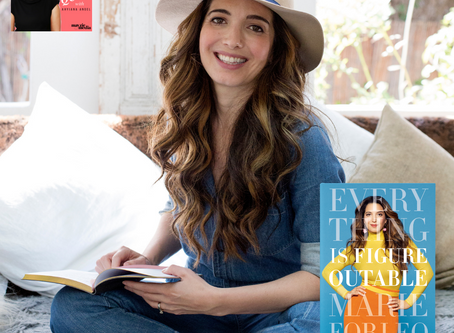Podcast - Everything is Figureoutable with Marie Forleo