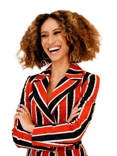 Elaine Welteroth_Switch, Pivot or Quit Podcast