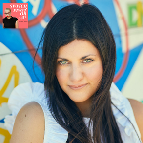 Podcast - Getting Coached to a Better Mindset + Success with Coach Keren Eldad
