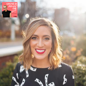 Podcast -  How to Invest in Your Career Wisely with Nicole Wood
