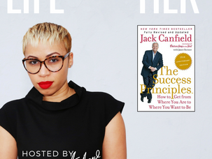 Podcast: Book Chat Feat. The Success Principles by Jack Canfield