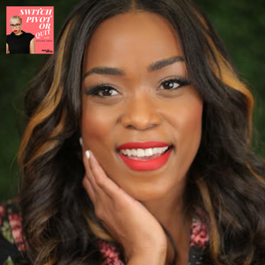 Podcast - Find Out Your Worth as a Speaker From the Woman Who Planned a Conference for 250 Women in
