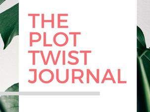 Recap: The Plot Twist Planner Series