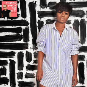 Podcast - Women's Empowerment: Expectations, Events, and Envy with Myleik Teele