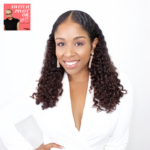 Podcast -  How to Pivot in the Oversaturated Natural Hair Market with MoKnowsHair