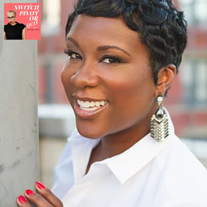Podcast - Live Your Life On Purpose with Jovian Zayne