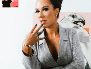 Podcast -  The Real Housewives of Atlanta's Tanya Sam Teaches Us Entrepreneurship Pitching 101