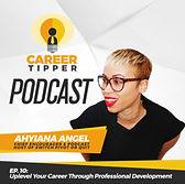 Career Tipper Ep-.-10-Angel-Cover-e15231
