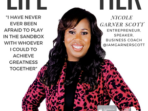 Podcast: How to Determine Your Value in and Outside of the Office with Nicole Garner Scott