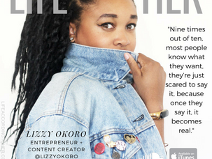 Podcast: Switch, Pivot or Quit Chat with Lizzy Okoro