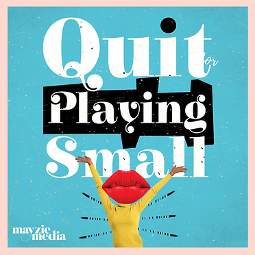 Quit Playing Small Workshop by Ahyiana A