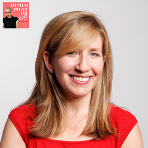 Podcast - Get Purposeful with Jennifer Dulski, Head of Groups & Community at Facebook