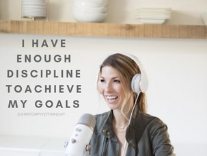 Podcast - The Booked + Busy Coach Inside Marie Forleo's BSchool, Kelsey Murphy